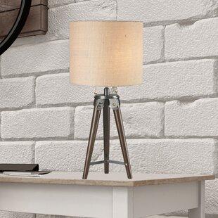 Paige 26 Tripod Table Lamp