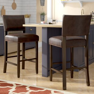 Buying Cleveland 30.5 Bar Stool (Set of 2) by Alcott Hill Reviews (2019) & Buyer's Guide