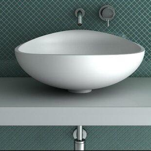 Shop for Ivy Designer Specialty Vessel Bathroom Sink ByMaestro Bath