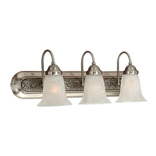 3-Light Vanity Light by Millennium Lighting