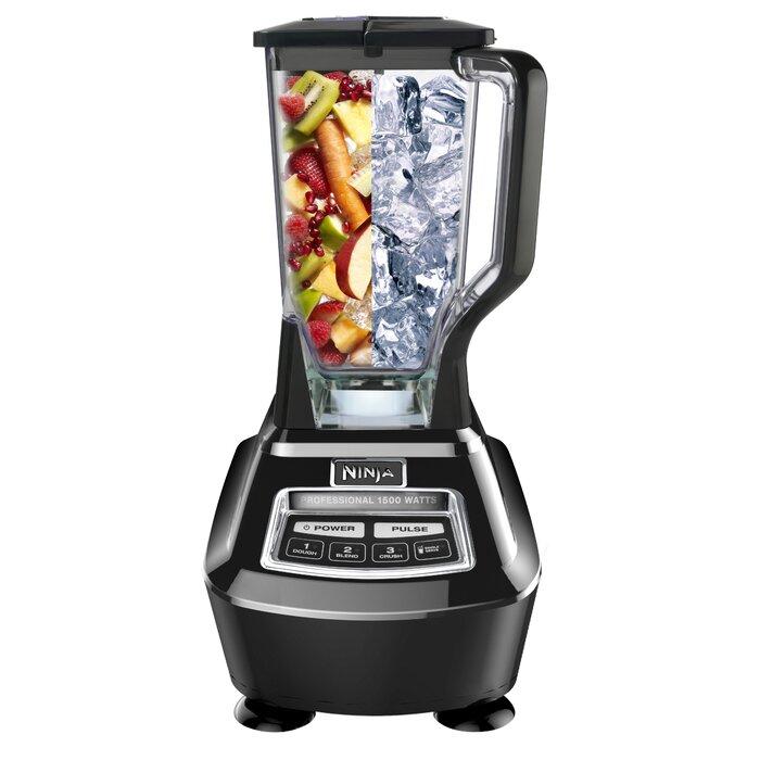 Ninja Blender and Mega Kitchen System - BL770