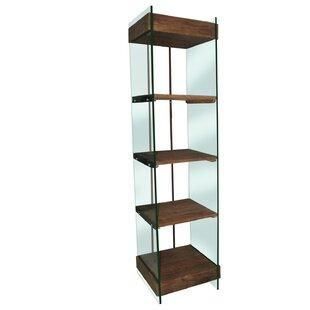 Salmeron Standard Bookcase Brayden Studio
