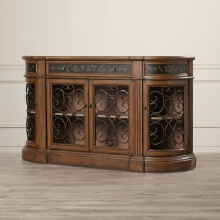 Kronburgh Sideboard by Astoria Grand