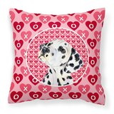 Dalmatian Pillow Wayfair