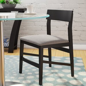 Savanna Side Chair (Set of 4) by Zipcode Design
