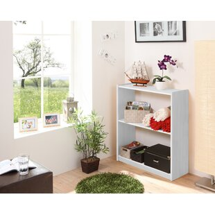 Pennell 92cm Bookcase By 17 Stories