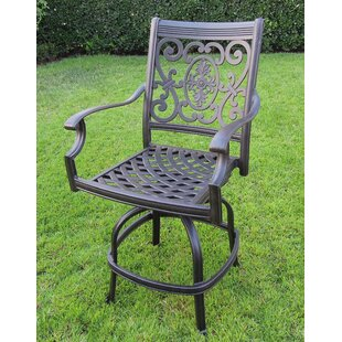 Berenice 30 Patio Bar Stool