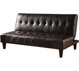 Winston Porter Lewellen Adjustable Sofa