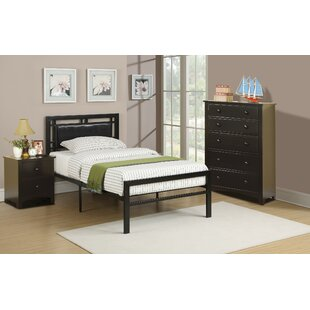 Searching for Hawkes Platform Bed By Harriet Bee
