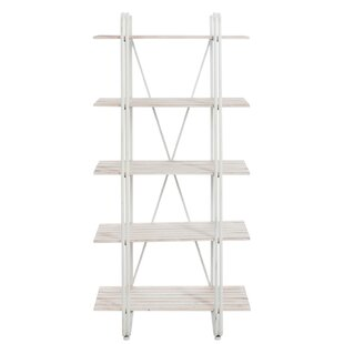 Weon Bookcase By August Grove