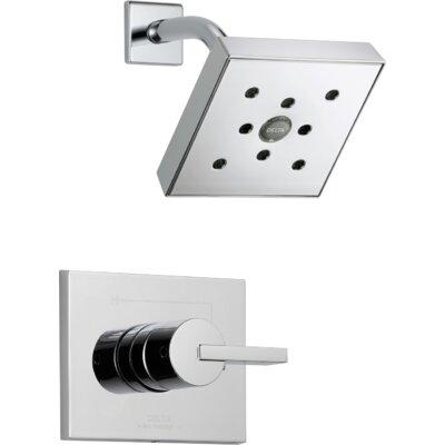 Duris Single Lever Bathroom Faucet