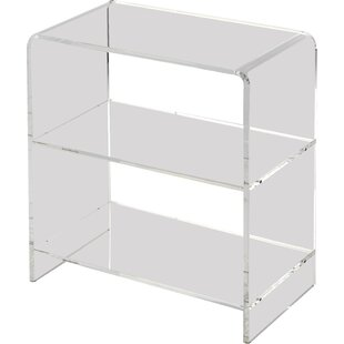 Great choice Wasco Standard Bookcase ByWade Logan