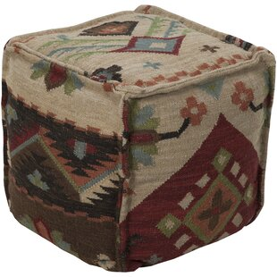 Mars Hill Pouf by Loon Peak