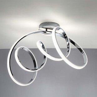 Orren Ellis Cissna 1-Light LED Novelty Pe..