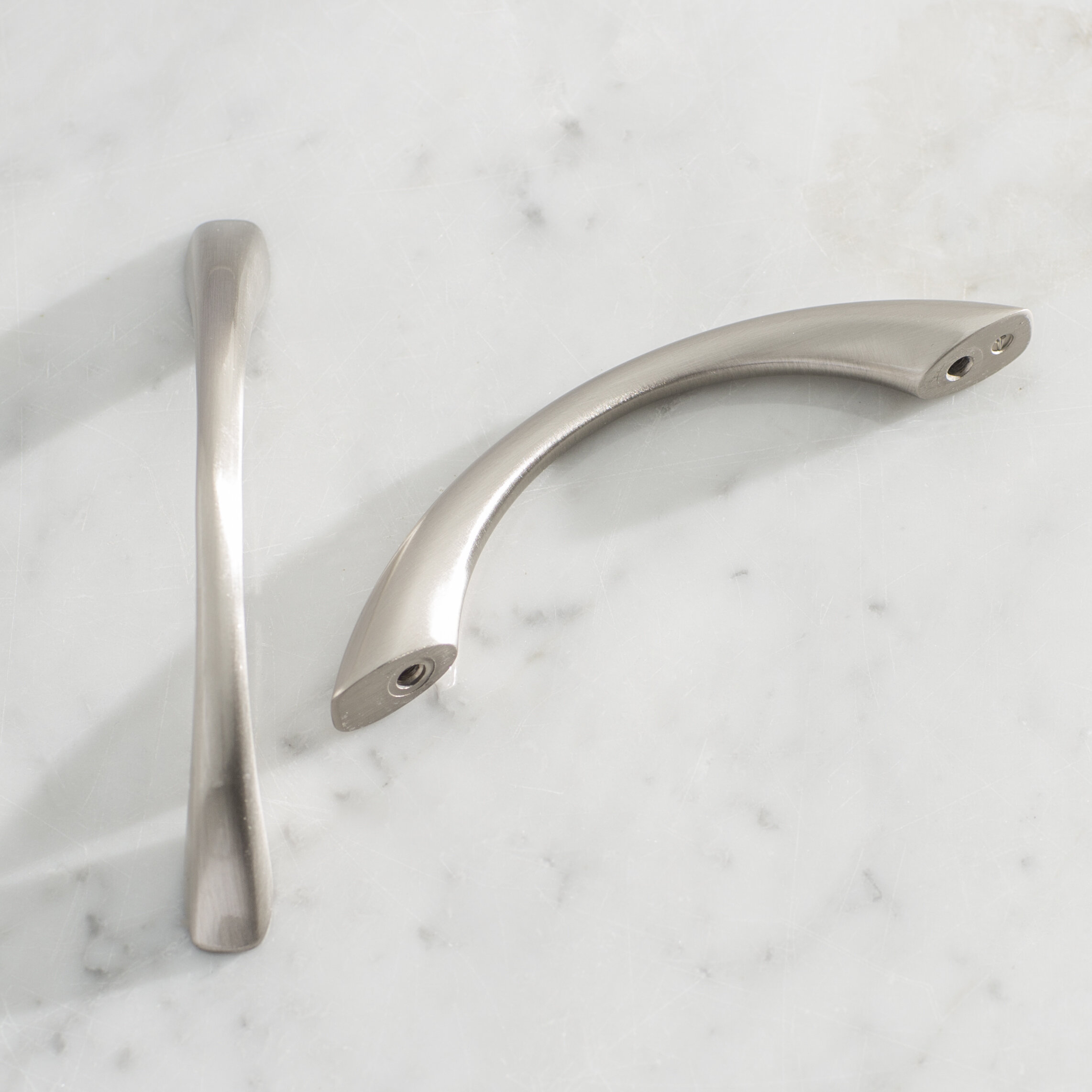 Wayfair Basics Cabinet 3 3 4 Center To Center Arch Pull Reviews