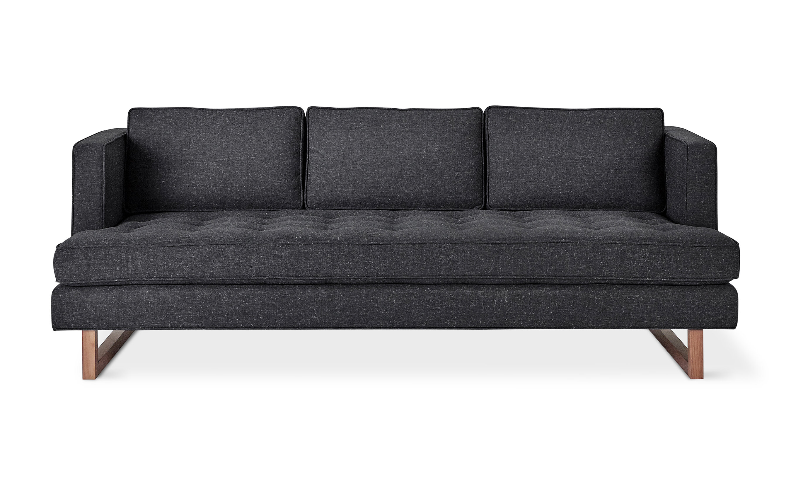 Gus modern aubrey sofa reviews wayfair ca