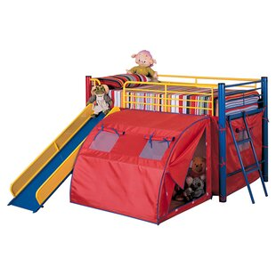 Inexpensive Shelburne Twin Loft Bed by Zoomie Kids Reviews (2019) & Buyer's Guide