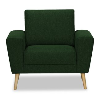 Donna Armchair By Corrigan Studio
