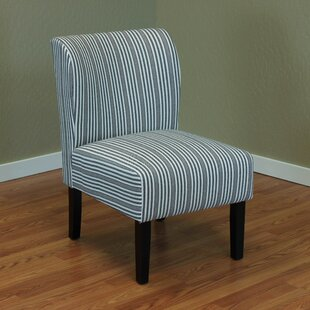 Darby Home Co Moa Slipper Chair