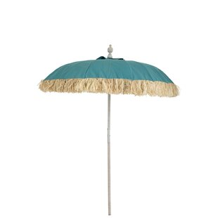 Easington 1.9m Traditional Parasol By Bay Isle Home