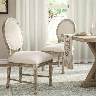 Bedard Side Chair (Set of 2) by Lark Manor