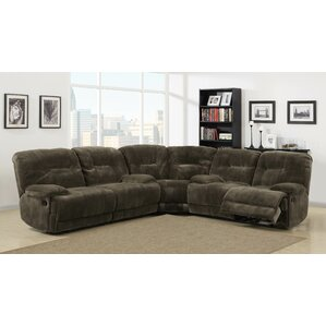 Geoffrey Corner Sectional ..