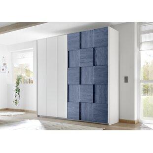 Belclaire 2 Door Wardrobe By 17 Stories