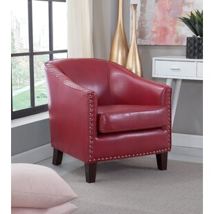 Find Grace Barrel Chair by Grafton Home Reviews (2019) & Buyer's Guide