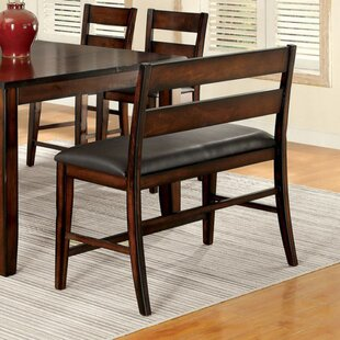 RJ Wood Dining Bench