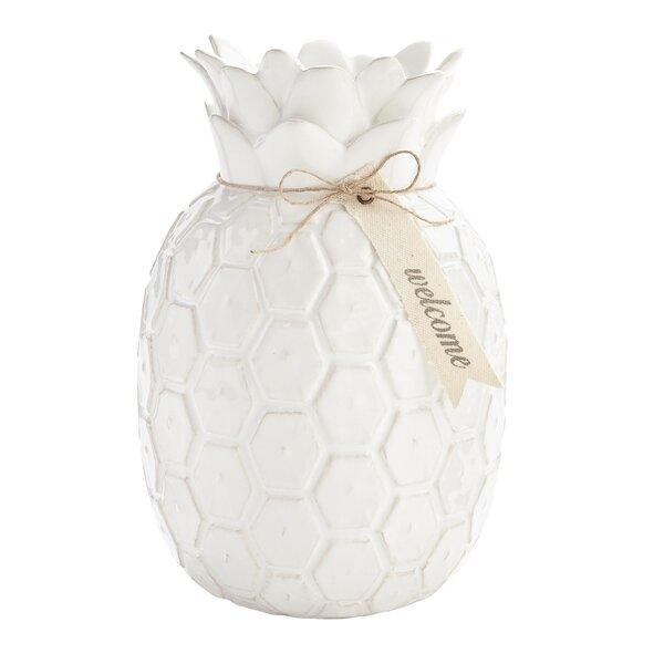 Pineapple Vase Wayfair