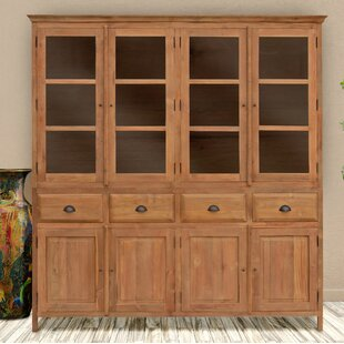 Loon Peak Pellerin China Cabinet