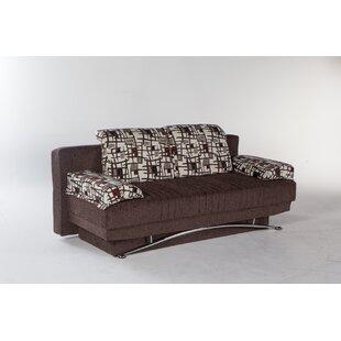 Shop Soham 3 Seat Sleeper Sofa by Orren Ellis