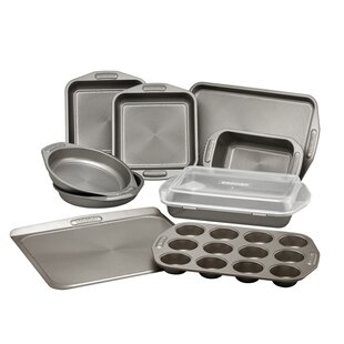 Circulon Total 10 Piece Non-Stick Bakeware Set