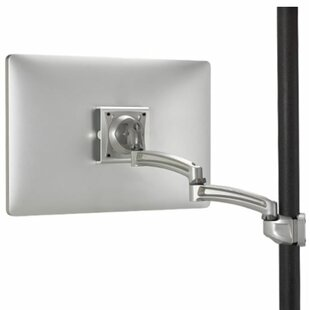 Today Sale Only Kontour Pole Mount Articulating Arm, Single Monitor Chief Manufacturing