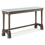Rustique 68 Console Table by Fairfield Chair