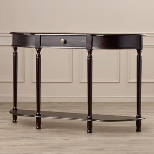 Tierney Console Table By Alcott Hill