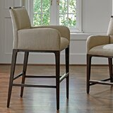 Awesome Park Avenue Bar Stool Wayfair Unemploymentrelief Wooden Chair Designs For Living Room Unemploymentrelieforg