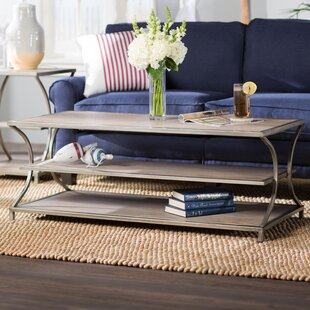 Compare Davis Coffee Table By Breakwater Bay