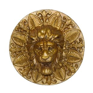 Lion Decor Wayfair