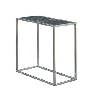 Superieur Granite End + Side Tables