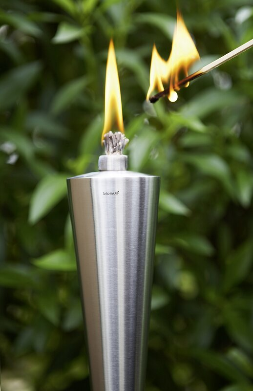Captivating Orchos Garden Torch