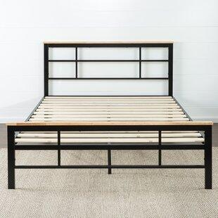 Ferrill Platform Bed
