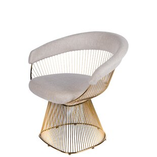 Statements by J Soleil Armchair