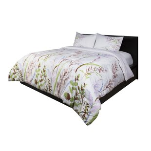 Eileen West 3 Piece Reversible Comforter Set