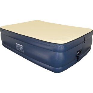 Foundation 22 Air Mattress by Airtek Air Beds & Mattresses