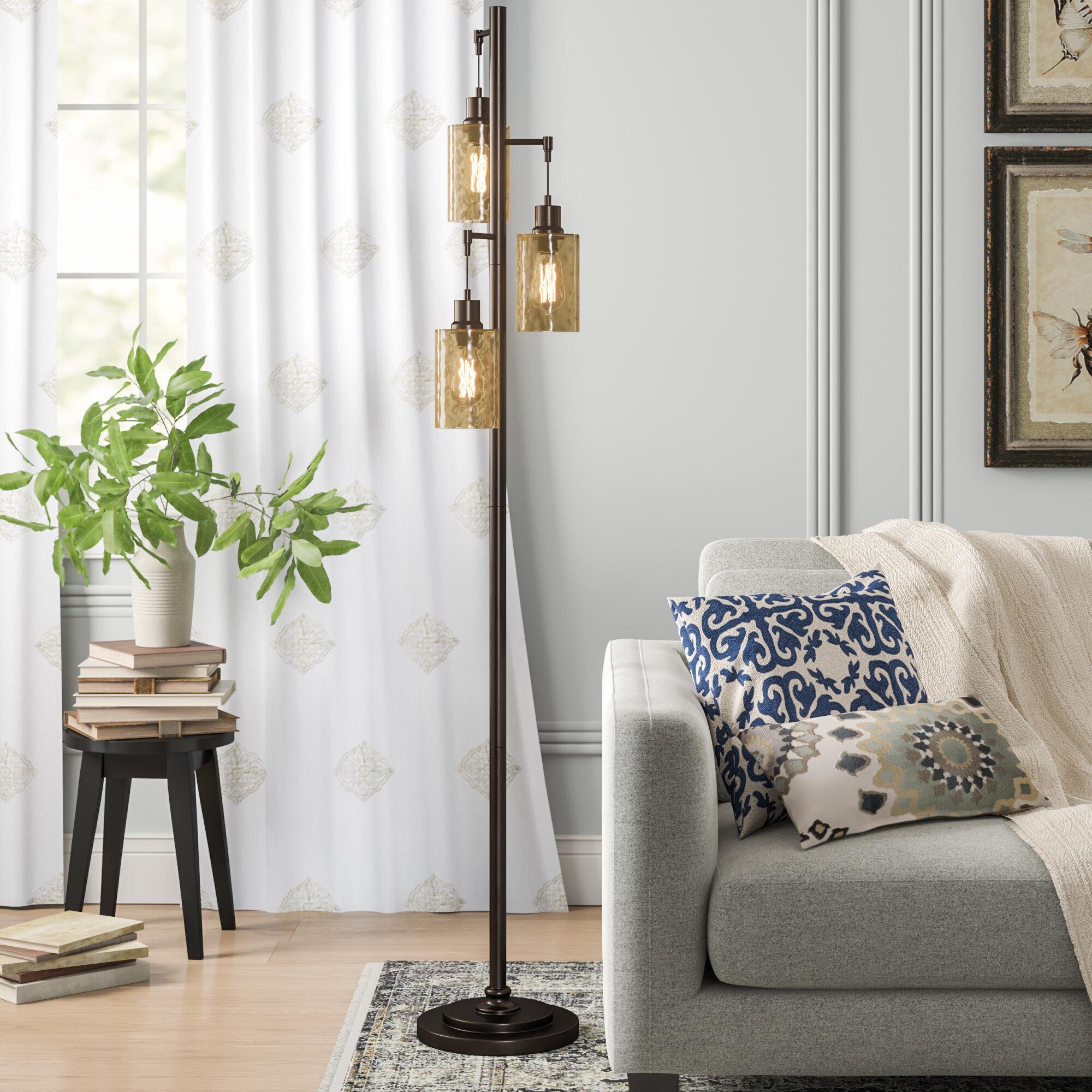 Arlen 72 Tree Floor Lamp Reviews