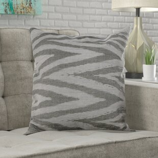 Colston Decorative Cotton Throw Pillow (Set of 2)