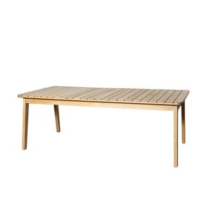 Skagen Dining Table by OASIQ 2019 Sale