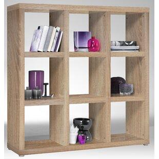 124cm Bookcase By Brayden Studio