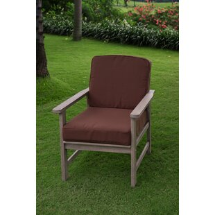 Beachcrest Home Englewood Patio Chair wit..